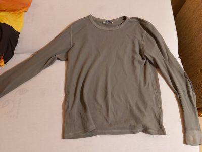 Swetry Sweter oliwkowy The Basics
