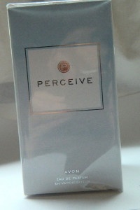 Avon Perceive woda perfumowana 50 ml...
