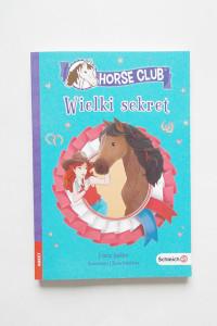 horse club wielki sekret...