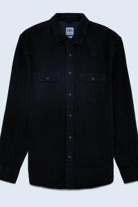 Koszula jeansowa Zara Man M Relaxed Fit...