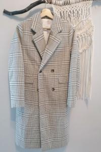 Płaszcz wiosenny Reserved...
