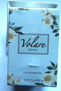 Volare Forever woda perfumowana 50 ml Oriflame...