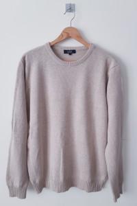 Sweter z dzianiny Easy L...