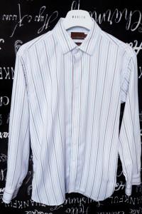 Koszula w paski Marks&Spencer L...