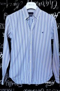 Koszula w paski Brooksfield Slim Fit M...