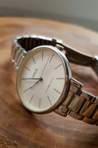 Zegarek elegancki klasyczny LORUS uniseks