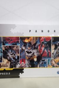 Puzzle BATMAN...