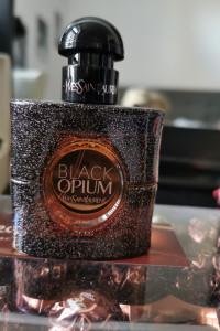 Opium...