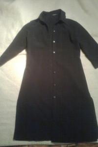 Sukienka długa marynarka rozmiar 38...