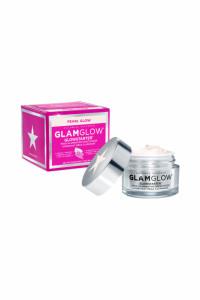 Nawilżająca baza koloryzująca pod makijaż Glamglow glowstarter pearl glow