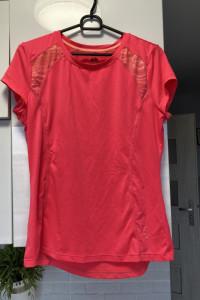 Athletic Works koszulka sportowa neonowa tshirt rozmiar L...