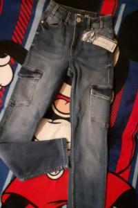 Nowe spodnie okazja...