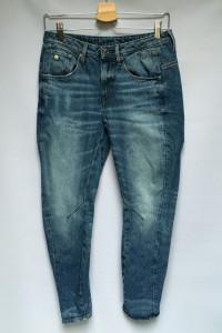 Spodnie Jeans 25 30 G Star Raw Low Boyfriend S Men...