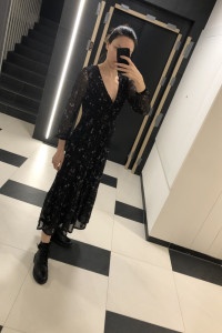 Nowa sukienka Reserved