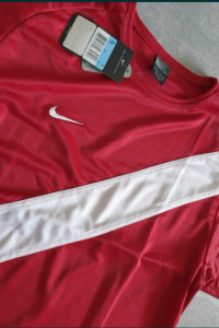 T shirt Nike roz M...