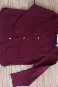 Wyprzedaż nowy sweterek Zara z metką dla dziewczynki 89