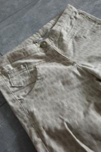 Spodnie Reserved rurki elastyczne 152cm...