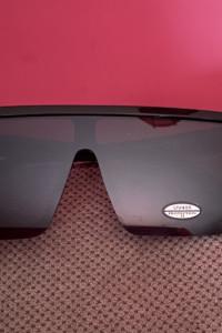 Okulary przeciwsłoneczne kwadraty