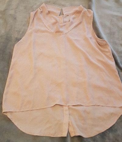 Bluzki Asymetryczna bluzeczka