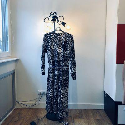 Spódnice Sukienka w serca