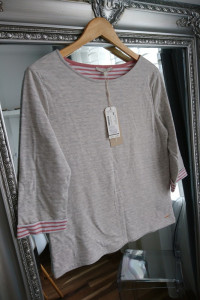 Tom TAYLOR bluzka bawełna L z metkami