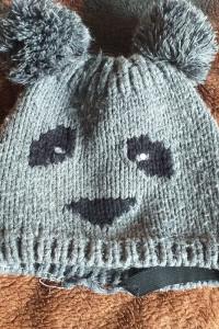 ciepla czapka