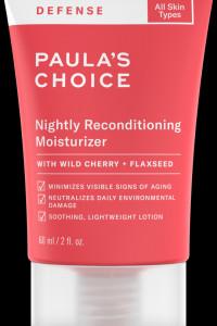 Paulas Choice Defense Nightly Reconditioning Moisturizer Antyoksydacyjny krem na noc o właściwościach wzmacniających skórę
