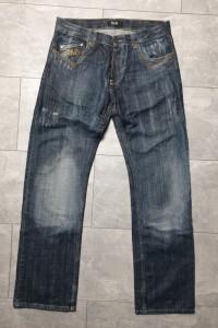 Dolce&Gabbana jeansy 33