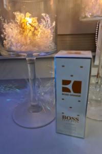 Nowe oryginalne Hugo Boss Boss Orange