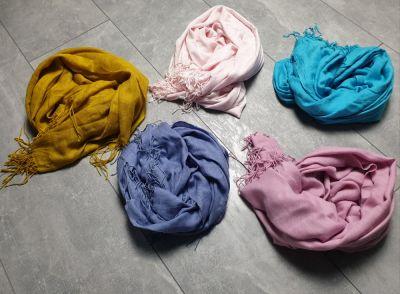 Szaliki i szale Szale różne kolory