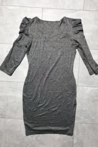 F&F piękna sukienka M...
