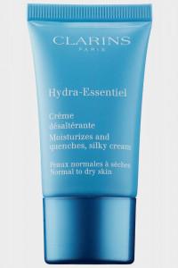 Hydra Essentiel aksamitny krem nawilżający dla skóry normalnej i suchej 30ml