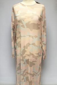 Tunika Sukienka Plażowa NOWA Missguided 50 Moro