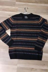 Sweter męski Pull&Bear