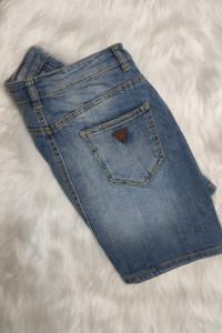 Spódniczka jeansowa Guess...