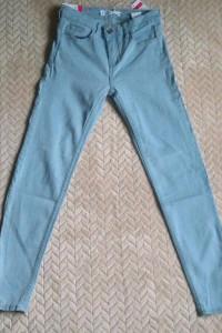 Nowe spodnie w rozmiarze S