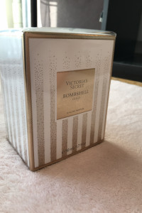 Perfumy Victorias Secret Bombshell Gold