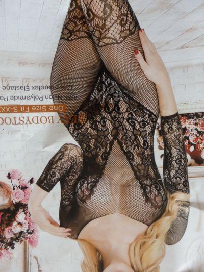 Gorsety i body kombinezon erotyczny Walentynki