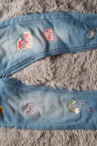 Spodnie Reserved rozm104