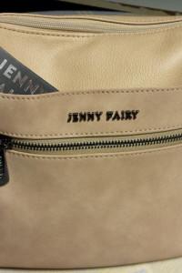 nowa torebka Jenny Fairy