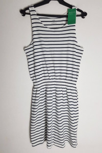 Sukienka H&M paski...