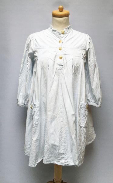 Suknie i sukienki Sukienka Paski Paseczki Second Female M 38 Tunika