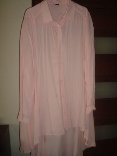 Koszule długa koszula