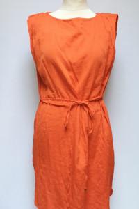 Sukienka Czerwona Mango Suit XL 42 Elegancka...