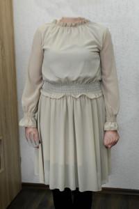 Ładna sukienka 38 40...