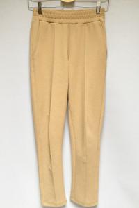 Spodnie Beżowe Beż Dreswy Gina Tricot XS 34 Eleganckie...