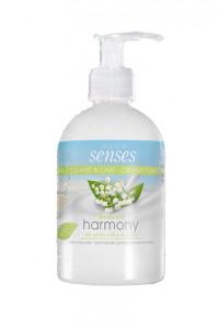 Mydło w płynie Heaven Harmony z wit E Avon...