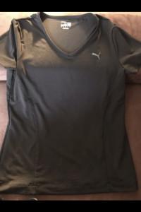 Puma t shirt sportowy