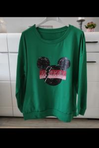 Bluza Mickey rozmiar uniwersalny...