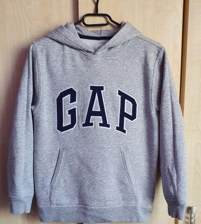 Bluzy Bluza chłopięca Gap 150